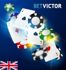 BetVictor Casino Review  trustedcasinoreviews.uk
